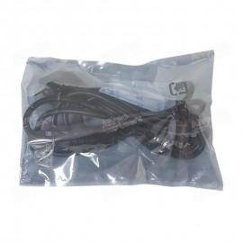Cable de alimentación indicado para los equipos alveográficos y Alveolink NG de Chopin Technologies