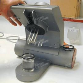 Equipo SDmatic para la medición del almidón dañado en harinas, trigos y sémolas