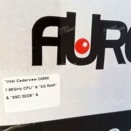 Embalaje de Mini PC indicado para el analizador infrarrojo NIR Infraneo de Chopin Technologies