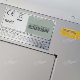 Mini PC indicado para el analizador infrarrojo NIR para granos y pulverulentos Infraneo de Chopin Technologies