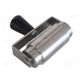 Rodillo de laminado indicado para uso con el equipo alveográfico NG de Chopin Technologies