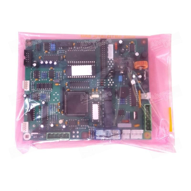 Placa CPU de amasadora para el equipo alveográfico AlveoPC