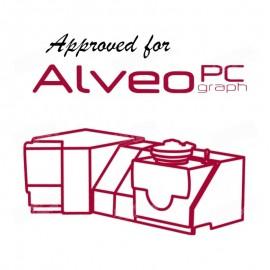Sistema de refrigeración aprobado para Alveógrafo NG, AlveoPC