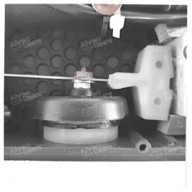 Kit de reparacion de bomba RENA para Alveógrafo detalle de montaje