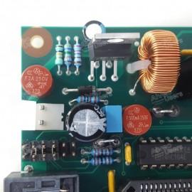 Placa CPU de Alveógrafo