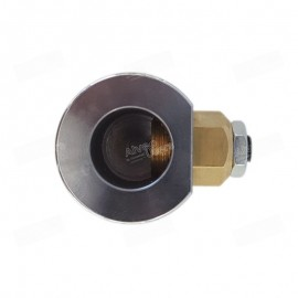 Kit acoplamiento motor (eje-arandela-fijación)