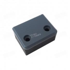 Kit de imán del sensor de seguridad de amasadora + embellecedor