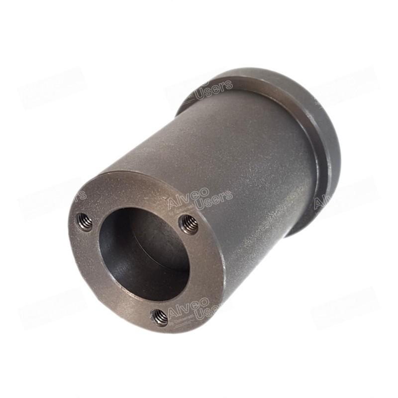 Palier metálico para amasadora NG