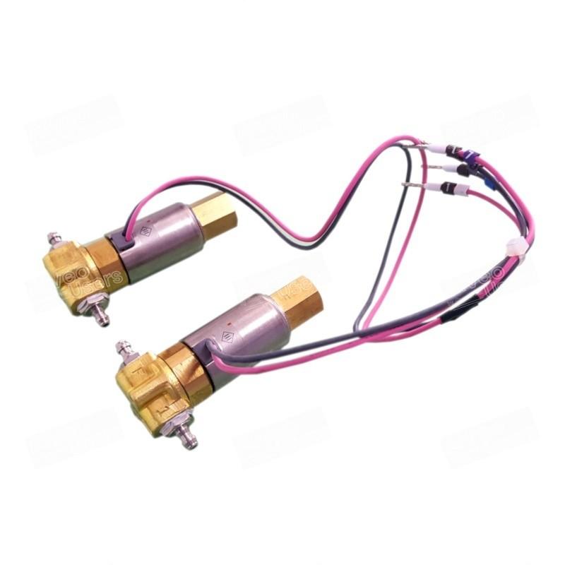 Kit de electroválvulas de la bomba de aire
