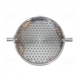 Soporte para tamices de 88 micras (harina) para equipos Gluten System
