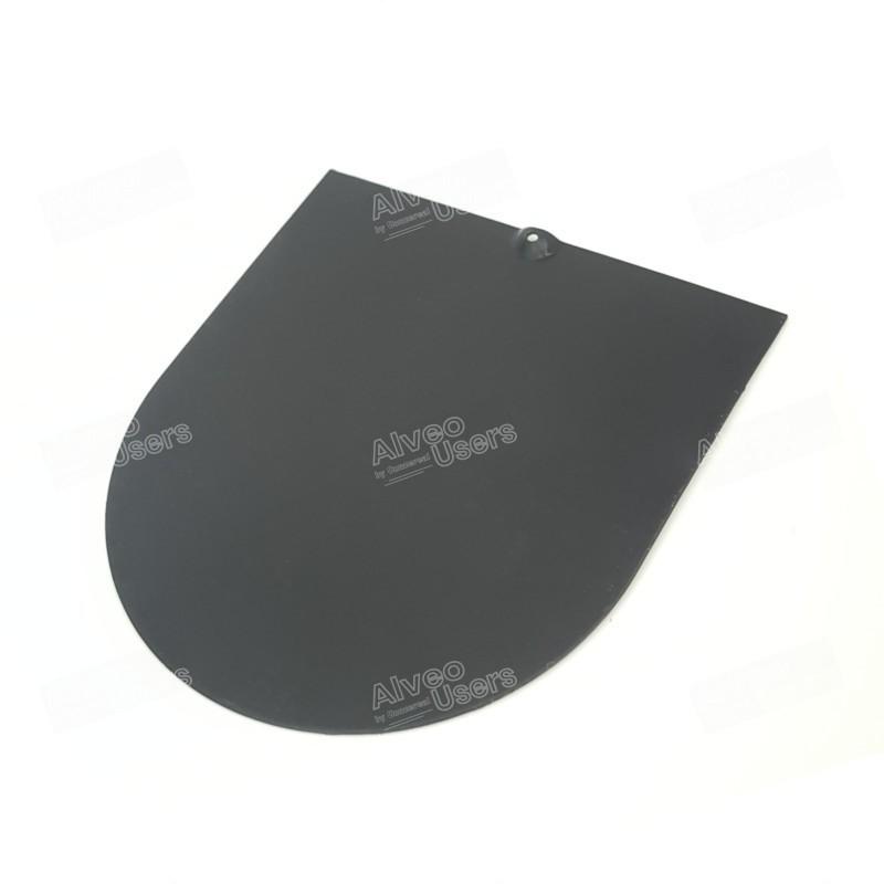 Placa de cámara de reposo (teflón)