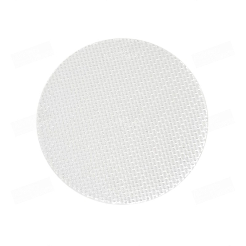 Tamiz de plástico grueso para Gluten System de 840µ