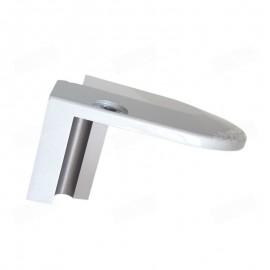 Tapa lateral de cubeta amasadora