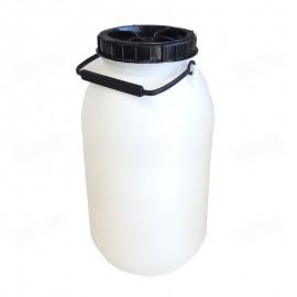 Bidón de 10 L para mezclador MR10L