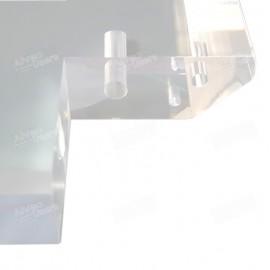 Tapa de cubeta de amasadora de Alveógrafo NG desde nº 5000 a 5104