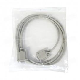 Cable de conexión Serial