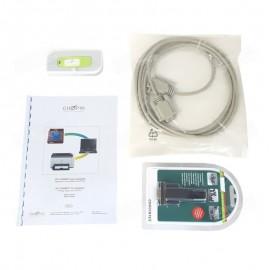 Kit de actualización de software y conexión PC para Alveolink NG