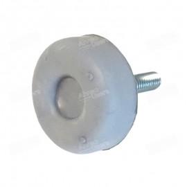 Pie de apoyo anti-vibratorio con pata de goma para los equipos alveográficos NG y PC y Mixolab 1