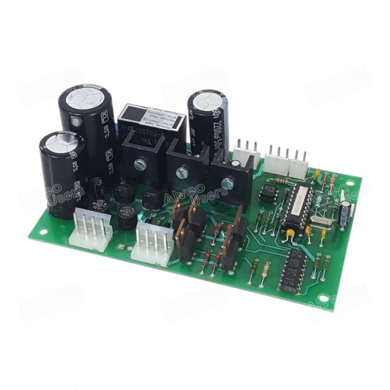 Placa electrónica de control de bomba de Alveógrafo MA-95