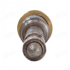 Pistón equipado para la platina de los equipos alveográficos MA-82, MA-87 y MA-95