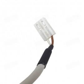 Modelo antiguo de cable de sonda para la cubeta de la amasadora del equipo alveográfico descontinuado MA-82