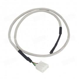 Sonda de temperatura con cable para los equipos descontinuados Alveógrafo MA-82 y MA-95 y el Reofermentómetro F2 de Chopin