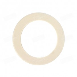 Palier para la cubeta de amasado de la parte amasadora del equipo alveográfico Alveolab