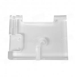 Tapa superior para la cubeta de amasado del equipo alveográfico Alveolab
