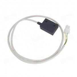 Detector de seguridad de la cubeta de amasado de la parte amasadora del equipo alveográfico Alveolab