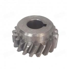 Piñon de 19 dientes de lado de trituración para el equipo simulador de molienda Molino CD1