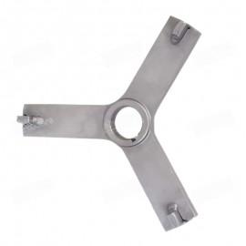 Martillos de cámara de molienda endurecidos indicados para los Molinos (Laboratory Mill) 120 y 3100 de Perten Instruments