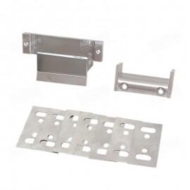 Kit de paso de extracción equipado para la parte amasadora de equipos alveográficos de Chopin Technologies