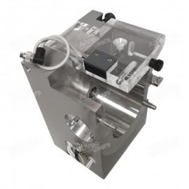 Nuevo modelo de cubeta amasadora laminada y completa indicada para el equipo alveográfico NG de Chopin Technologies